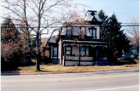 Residential Sold: Elizabeth Street