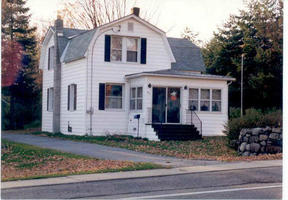 Residential Sold: Park Street