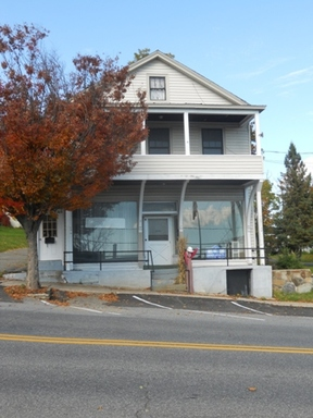 Residential Recently Sold: 3274 Broad St.