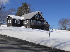 Residential Recently Sold: 321 Edgemont Rd.