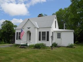 Residential Sold: 2768 Center Rd.