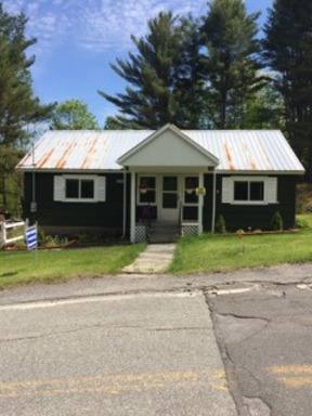 Residential Recently Sold: 116 Bartlett Pond Road