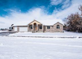 Single Family Home Sold: 177 E 100 N