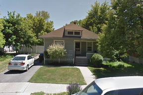 Single Family Home Sold: 140 E 200 S