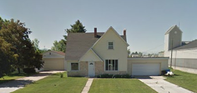 Single Family Home Sold: 74 E Center St