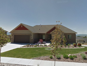 Single Family Home Sold: 1807 N 2050 E