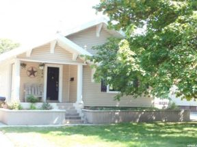 Single Family Home Sold: 388 N 200 W