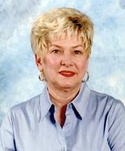 Nancy Maiden