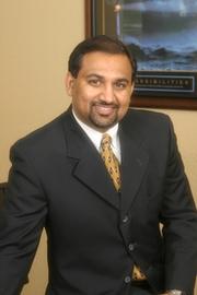 Raj K. Singh