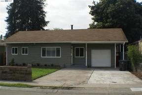 Residential Active: 25549 Tarman Ave