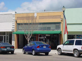 Commercial Listing Sold: 941-943 E. Main St.