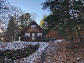 Residential Lots & Land Sold: 662 Beaver Pond Road