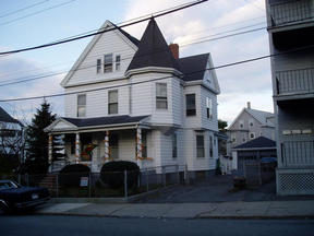 Residential Sold: 17 Chatham Street