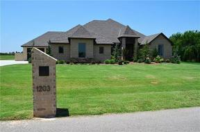 Residential Active: 1203 Riata Road Road