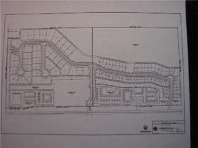 Residential Active: 800 N Mustang Road Corner