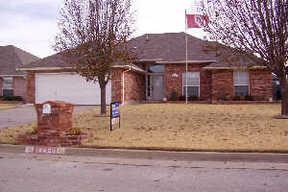 Residential Sold: 14404 S. Harvey