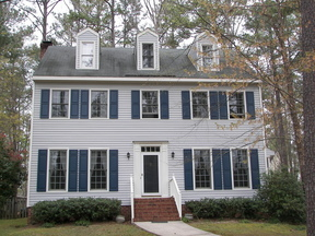 Residential Sold: 421 Olde Town Drive