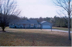 Residential Sold: 1673 Cotten Road
