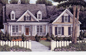New Construction Active: Brownstone