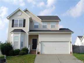 Residential Sold: 4724 Parr Vista Court