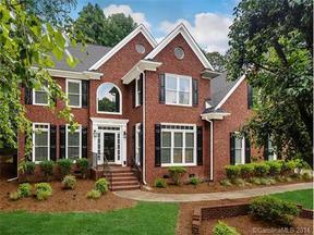 Residential Sold: 1312 Overstream Lane