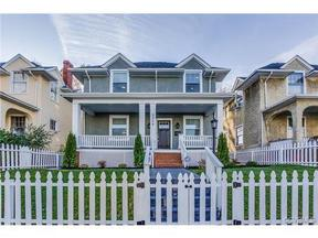 Residential Sold: 2804 Griffin Avenue