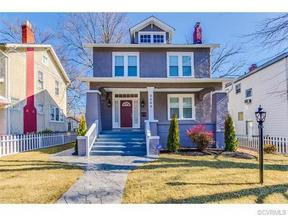Residential Sold: 3203 Garland Avenue