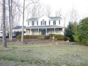 Residential Sold: 9014 RIDGELY DR