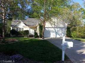Residential Sold: 3384 Woodstone