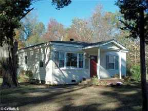Residential Sold: 20118 Russwood Road