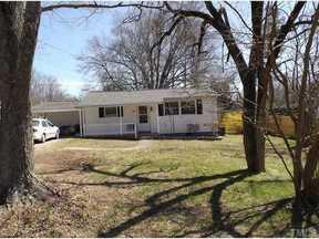 Residential Sold: 405 Forrest Street