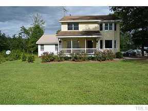 Residential Sold: 1169 Joe Womble Road