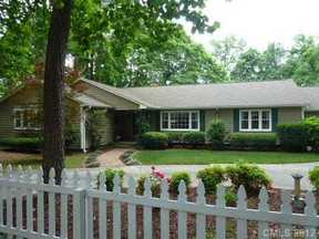 Residential Sold: 8272 Fairfield Forest Road