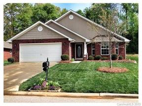 Residential Sold: 916 Catawba Wells Court