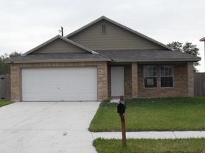 Residential Active: 2110 Llano Molano Lane