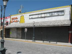 Commercial Listing Active: Calle Ocampo