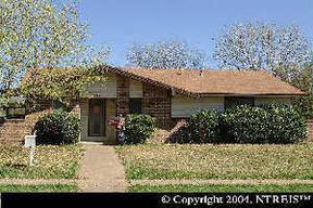 Residential Sold: 1401 SIERRA