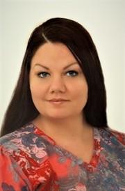 Shannon Gibson