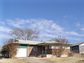 Residential Sold: 5703 NW Euclid