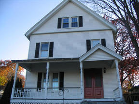 Residential Sold: CHURCH St