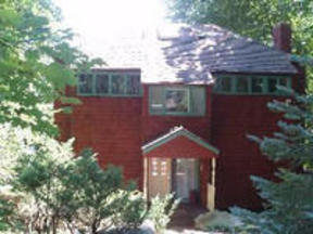 Residential Sold: Lake Shore Rd