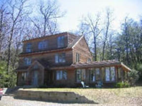 Residential Sold: Lake Front