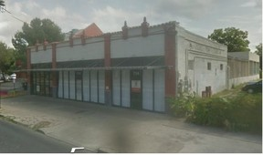 Commercial Listing Sold: 712 S. ST. Mary''s