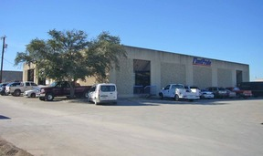 Commercial Listing Sold: 4260 Dividend Drive