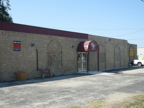 Commercial Listing Sold: 1508 S. St Mary''s
