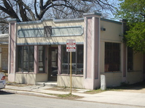 Commercial Listing Sold: 1009 South Alamo Street