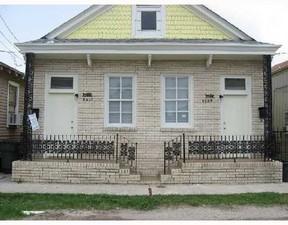 Residential Sold: 8605 BELFAST ST