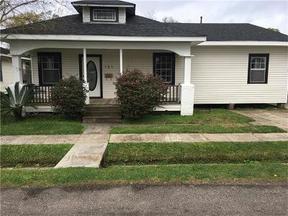 Residential Sold: 121 W B Street