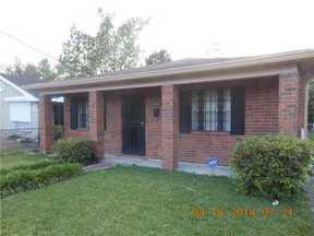 Residential Sold: 1813 Hendee St