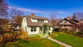 Single Family Home Sold: 642 4th Avenue E